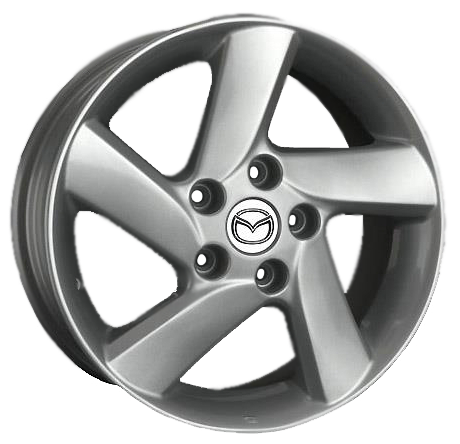 "Replay MZ 2 S (16"" 5 x 114.3 (52) 67.1/7.0)"