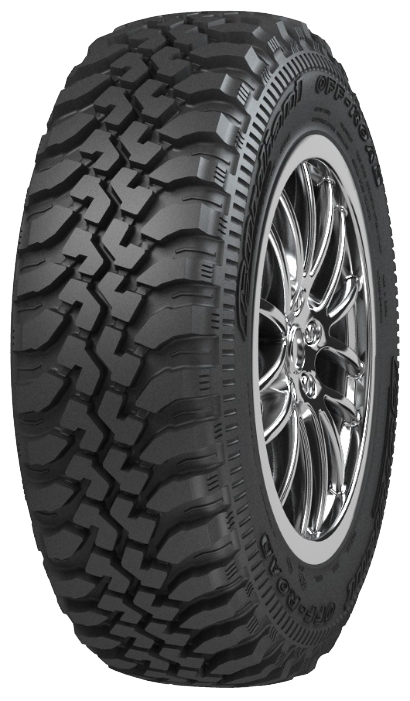 Cordiant Off-Road (215/65R16 102Q)