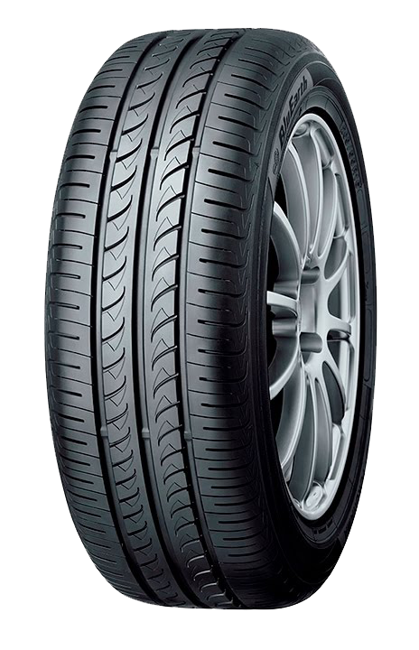 Yokohama Blu Earth AE01 (185/65R14 86T)
