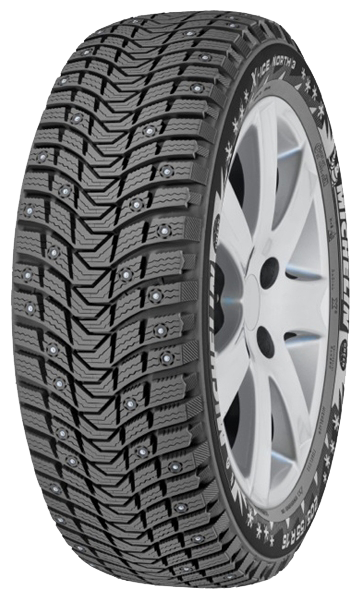 Michelin X-Ice North3 (175/65R14 86T)