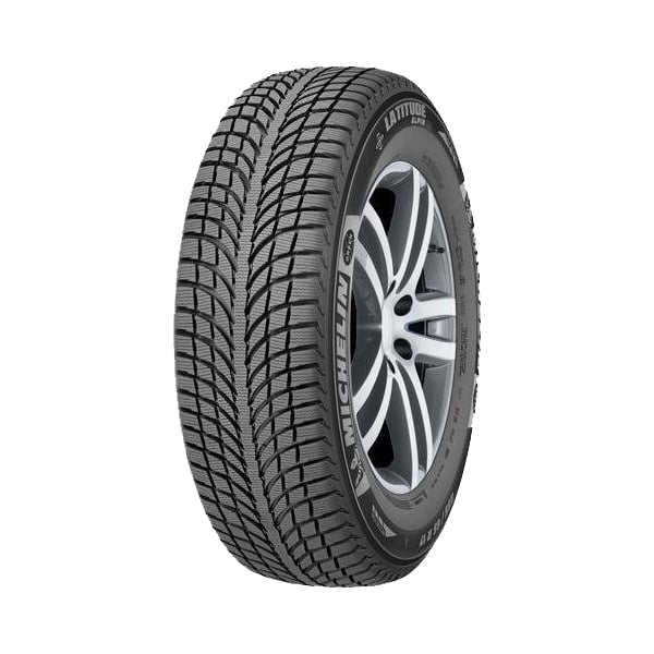 Michelin latitud Alpin2 (235/60R18)