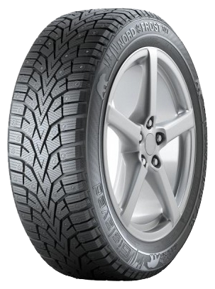 Gislaved Nord Frost-100 (235/55R19 105T)